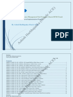A compilation of Absence Management Fast Formulas