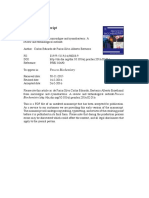 (L) Farias- Silva 2016 Bioethanol from microalgae and cyanobacteria A review