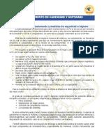05 A4MC Criterios para el mantenimiento y medidas de seguridad e higiene