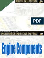 Basic Engine Components