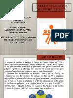 Análisis de peligros y puntos críticos de control (HACCP)
