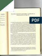 genero literario peruano