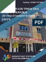 Kecamatan Ilir Timur Tiga Dalam Angka 2019.pdf