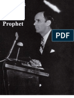 William Branham - The Acts of the Prophet (Updated)
