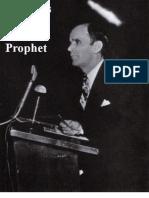 William Branham - The Acts of the Prophet (Updated)