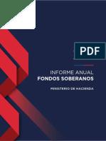 Informe Anual Fondos Soberanos