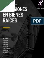 Universidad Virtual en Bienes Raíces  -  Heber Espinoza