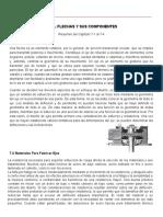 EJES, FLECHAS Y SUS COMPONENTES _DISEÑO DE MAQUINA