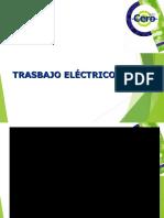 PPT TRABAJO ELECTRICO