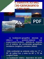 Geografía Chile 3° Electivo