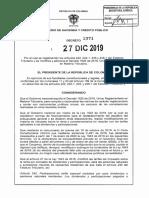 DECRETO 2371  DEL 27 DICIEMBRE DE 2019.pdf