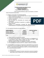 Taller costo de capital aula.pdf viviana