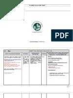 Formato de Planificación 2020. Clase a Clase. Doc - Copia