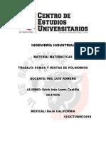 TAREA 1 SUMA Y RESTA DE POLINOMIOS.docx