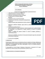 GFPI-F-019 - PLANEACIÓN