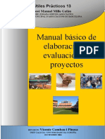 manual de elaboración y evaluación de proyectos 2004-convertido