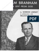 William Branham - A Man Sent From God (Updated)