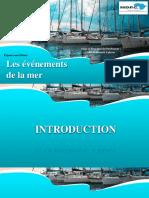 pptx. ÉVÉNEMENTS DE LA MER
