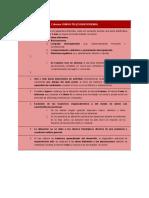 Criterios DSM-IV-TR (ESQUIZOFRENIA)