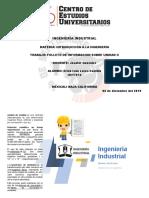 folleto de la unidad 2