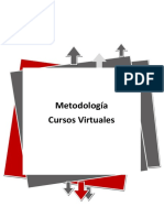 METODOLOGIA Y CRONOGRAMA