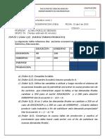 PQuiz general Actividad 3 algebra P lineal  2020 UAO