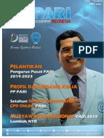 Buletin PARI Mei 2020