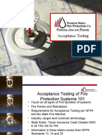 Pre Action Fire Protection System.ppt