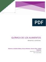 Quimica de los alimentos , act 1.docx