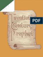 William Branham - Twentieth Century Prophet (Updated)
