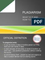 plagiarismppt