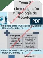5.2 - La Investigacion y Tipologia de Metodos.pdf