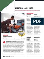 Best International Airlines