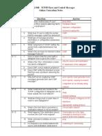 CCNA2 module 8 Study guide