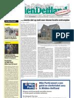 Schakel MiddenDelfland week 01