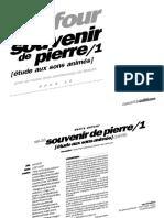 Souvenir-de-Pierre DENIS DUFOUR
