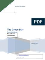 Clemon-The Green Star
