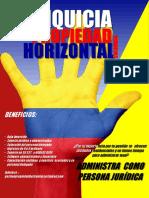 VOLANTE FRANQUICIA PH