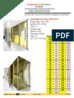 Anechoic Chamber Standard Horn (2)