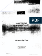 1 Electrical Fundamentals