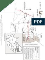 Chitwa Directions Map