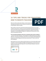 18 Tips And Tricks For Remote Learning.pdf