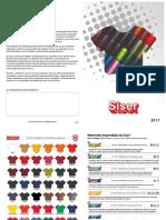Catalogo-Viniles-Textiles-2017-SISER