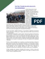 El Club Natación San Vicente un año más en la Primera División Autonómica