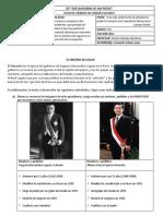 FICHA SOBRE EL ONCENIO DE LEGUIA 5TO (1)