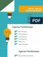 Modal Kerja dan Struktur Modal Kelompok 2.pptx
