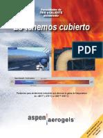 Aspen Aerogels Aislante Industrial.pdf