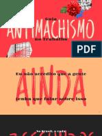 GuiaAntimachismoNoTrabalho