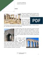 Arte Romana Architettura 1