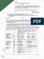 Revised powers to AP RWS Engineers